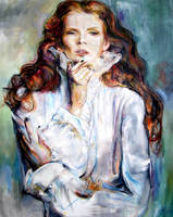 Josephine Who by stephchard