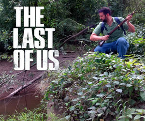 The Last Of Us: Survivor Joel by HighwindDesign