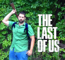 The Last Of Us by HighwindDesign