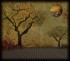 Surreal Background 2 by mysticmorning