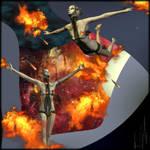 Fire Starter a by mysticmorning