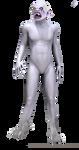 My Alien 3 by mysticmorning