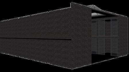Block Jail by mysticmorning