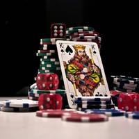 Week thirteen: King of spades by nessanumen