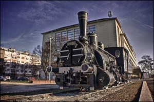 W1-Steam engine by nessanumen
