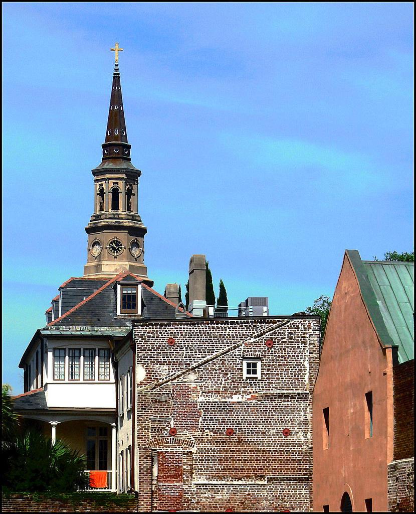 Old City by ashleymphoto
