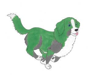 Dogverse Bulkhead by kiinastar