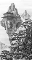 Drifting Lands by Gildhartt