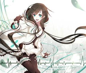 Xia Yu Yao by Nanatsuki-Jinko