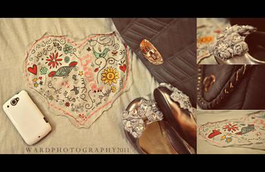 Fashion O R  Love by Zayoon