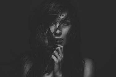 Sad Alron by MissSouls