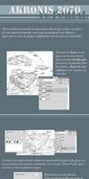 Arkanis 2070 tutorial by PaTXiNaKi