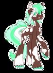 Horse by SpaazleDazzle