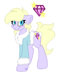Closed MLP Adopt by SpaazleDazzle