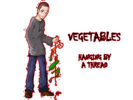 Hr0n's Vegetables: Request by CrimsonGear