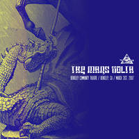 Mars Volta Bootleg No.3 FRONT by indacelio