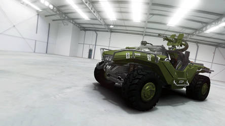 2554 AMG Transport Dynamics M12 Warthog FAV by huddsyfx