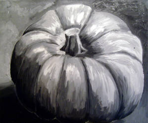 Pumpkin by thoraxe