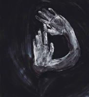 Hands by SiminaArt