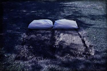 Sleep together by SiminaArt