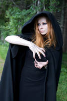Black Magic 26 by liam-stock