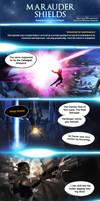 Marauder Shields 6: The True Catalyst (ME3) by koobismo
