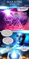 Marauder Shields 20: Seeing Is Believing (ME3) by koobismo