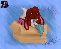In my box by sammacha