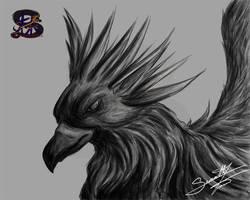 Black King by sammacha