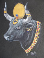 Apis Bull by echdhu