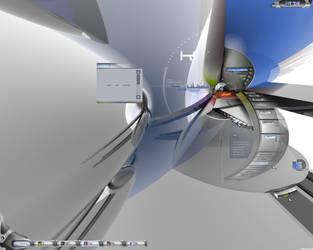 Konstrictor desktop DX by nuvem