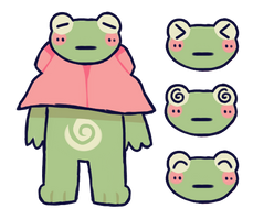frog by chaotic-soft