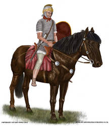 Romanequinefb by cpart