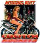 She said crotch by Darkmir