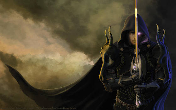 Guardians of Legend wallpaper by fantasio