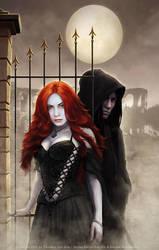 Seraphim: Carpe Noctem by fantasio