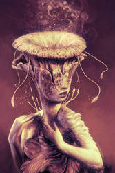 Fungi by fantasio