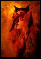 Venus in Furs by fantasio