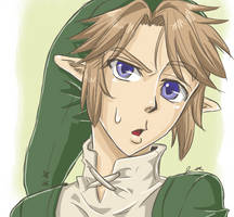 Link Icon! by Animebabe161