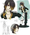 Punk Midna by Animebabe161