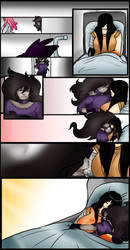 Kiss it Better by JustMiri