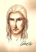 Viserys Targaryen by duhi