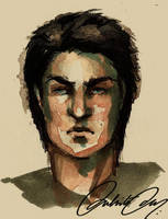 Gendry by duhi