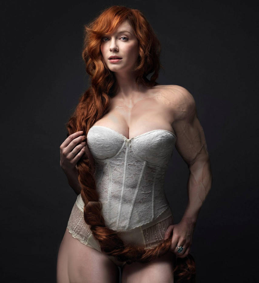 Erotica Christina Hendricks nude photos 2019