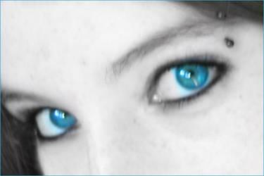 Blue Lagoon by ArwinIdrill