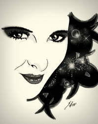 Liliana by BrunovicArt