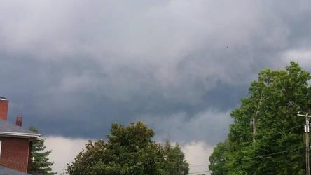 Stormy  by JohnnyWyatt
