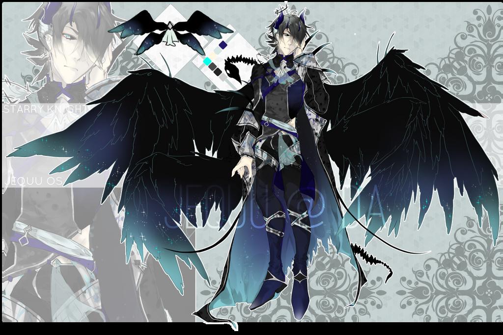 starry_knight___animal_9___midnight_rave