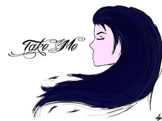 Take Me. by Nuhayley