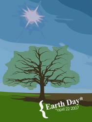 Earth Day by kathryn-r-h